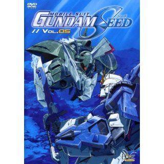 Mobile Suit Gundam Seed   Vol. 5 Mitsuo Fukuda Filme & TV