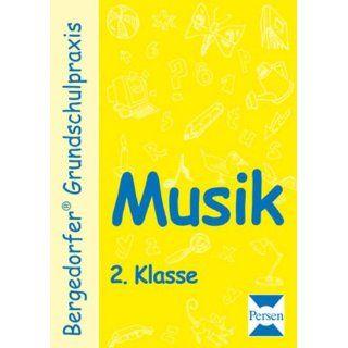 Bergedorfer Grundschulpraxis: Musik 2. Klasse: Dagmar