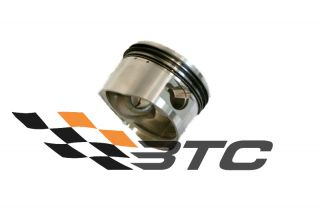 Kolben Set Kolbenringe 52 mm ATV Quad Dirt Bike Pit 125