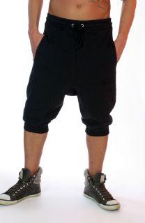 VSCT LOW JOGGER KURZE JOGGING HIP HOP RAP STAR HOSE PANTS KOLL 2012 d