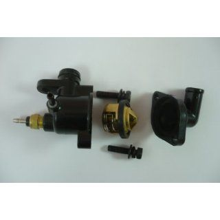 Pit/Dirt Bike/ ATV / Quad Thermostat Set CG 200 NEU: Auto