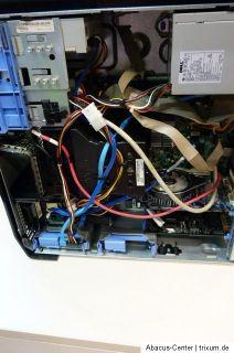 DELL XPS 420 / E8500 / 2GB / 750GB HDD / Radeon HD4850 / DVD Brenner