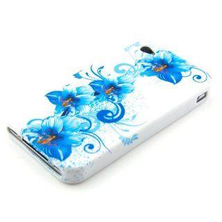 TPU CASE für Apple iPhone 4 / 4S   Designer Case aus
