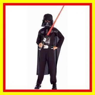 Kinder Kostüm Star Wars Darth Vader Child 134 140 146