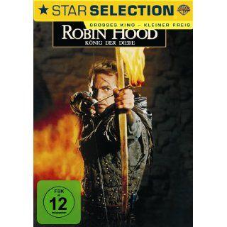 Robin Hood   König der Diebe Kevin Costner, Morgan