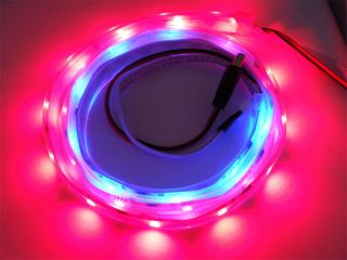 Flash IC 1903 Dream Color Led Light Strip 133 Magic Effects Kit