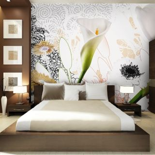 foto tapete on popscreen. Black Bedroom Furniture Sets. Home Design Ideas