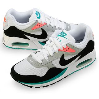 NIKE AIR MAX SUNRISE WOMENS Size 7 Running Training Athletic Sneakers