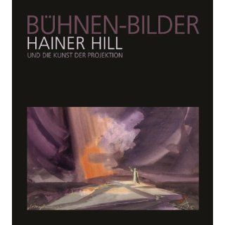 Bühnen Bilder Hainer Hill und die Kunst der Projektion
