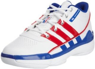 adidas Basketballschuh MAD SPEED EVOLUTION NBA (ru Schuhe