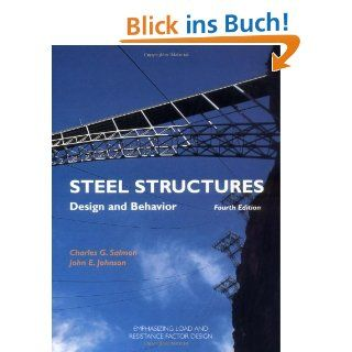 Steel Structures. Design and Behavior Design and Behaviour