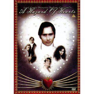 Hazard of Hearts [UK Import] Diana Rigg, Edward Fox