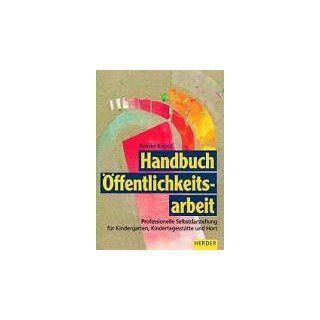 Handbuch Öffentlichkeitsarbeit Armin Krenz Bücher