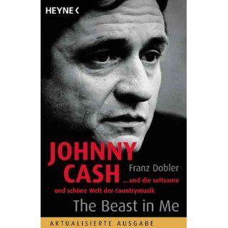 Johnny Cash   The Beast in Meund die seltsame und schöne Welt