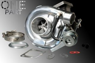 Tuning T3/T4 Turbolader Ford Focus RS ST Sierra BMW E46