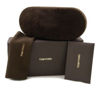NEW Tom Ford Sunglasses TF 145 GUNMETAL 12B CLAUDE AUTH