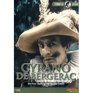 Cyrano de Bergerac Pierre Magnier, Alex Bernard, Umberto