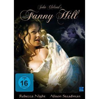 John Clelands Fanny Hill: Hugo Speer, Rebecca Night, Emma