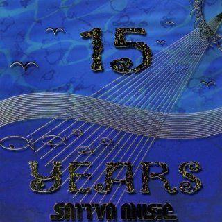 15 Years of Sattva Music: Musik