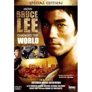 Bruce Lee   How Bruce Lee Changed The World [DVD] Filme