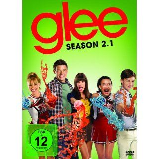 Glee   Season 2.1 [3 DVDs] Matthew Morrison, Jane Lynch