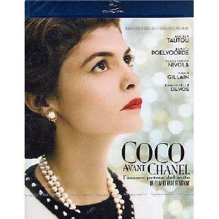 Coco avant Chanel   Lamore prima del mito [Blu ray]