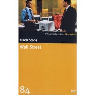 Wall Street Oliver Stone, Michael Douglas, Charlie Sheen