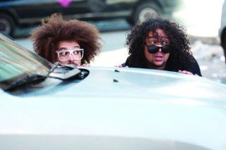 LMFAO Songs, Alben, Biografien, Fotos