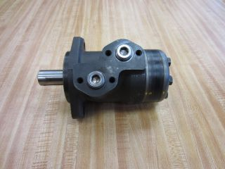 OMP 160 Hydraulic Motor Pump 160 CC 151 0314 7 Refurbished
