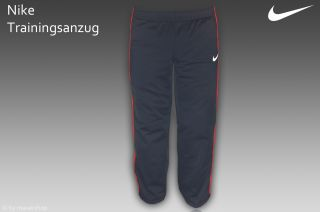 Trainingsanzug Training Gr. L (152 158) rot Hose Pullover Jogging 2772