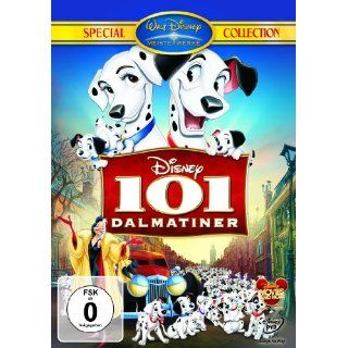 101 Dalmatiner (Special Collection): Dodie Smith, Mel Leven