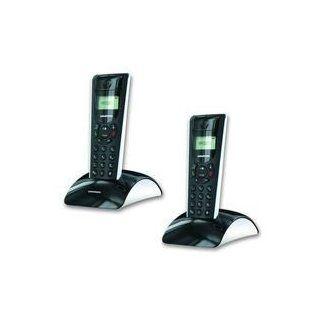 Grundig Selio Eco Duo Schnurlostelefon mit zusätzliches