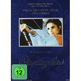 Prinzessin Fantaghirò   Die komplette Serie [5 DVDs]