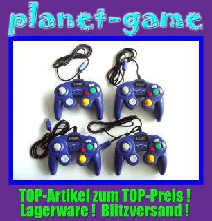 Controller Joypad Gamepad für Nintendo Game Cube GameCube + Wii NEU