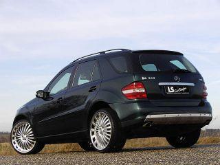 5x19 Mercedes Felgen Alufelgen CL W215 215 AMG