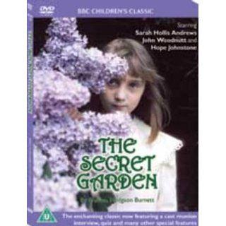 The Secret Garden [UK Import] John Woodnutt, Katrina