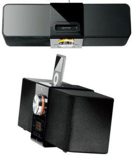 Logitech Pure Fi Express Plus Portable speaker dock für Apple iPhone