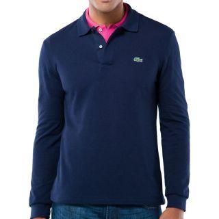 Lacoste Polo Langarm L.12.12 Herren Shirt Poloshirt Verschiedene