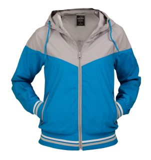 Urban Classics Ladies Windrunner Basic Windbreaker Frauen Fashion