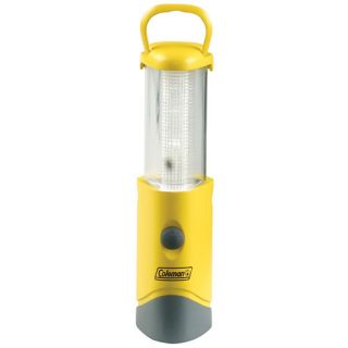 COLEMAN Camping LED MICROPACKER Battery Lantern Light