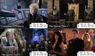 SARGAE SG 1 COMPLEE 1 10 Seasons   DVD NEW SG1   US