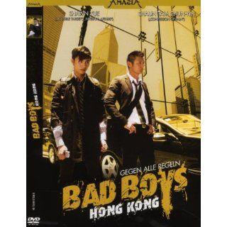Bad Boys Hong Kong   Gegen alle Regeln Shawn Yue, Chen Kun