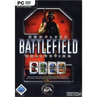 Battlefield 2   Complete Collection (DVD ROM) Pc Games