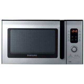 Samsung CE107BT S/XEG Mikrowelle mit Grill & Heißluft / 900W / Grill