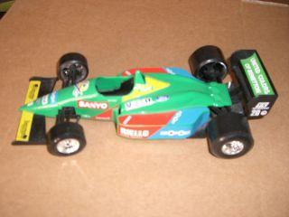 Burago Benetton Ford B 188 1/24