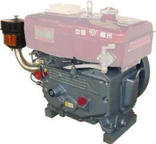 Lianfa R Serie Diesel Motor R180 5,15 KW