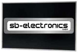 LED Full HD Display 18,4 N184H6 L02 (glossy) NEU