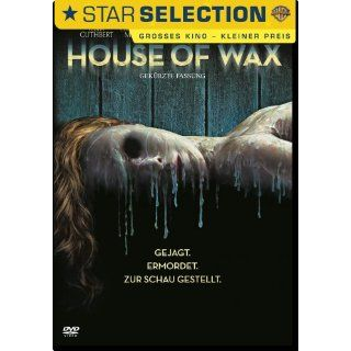House of Wax (FSK 16) Elisha Cuthbert, Chad Michael Murray