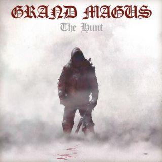 GRAND MAGUS, The hunt WHITE VINYL *NEU* 2LP