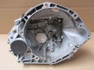 Getriebe Fiat Multipla 1.6 16V Bipower 5 Gang 182B6000 Austausch neu